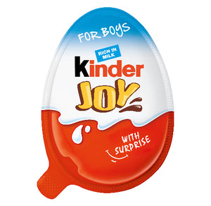 Kinder Joy Boy 24g - Buy One Take One