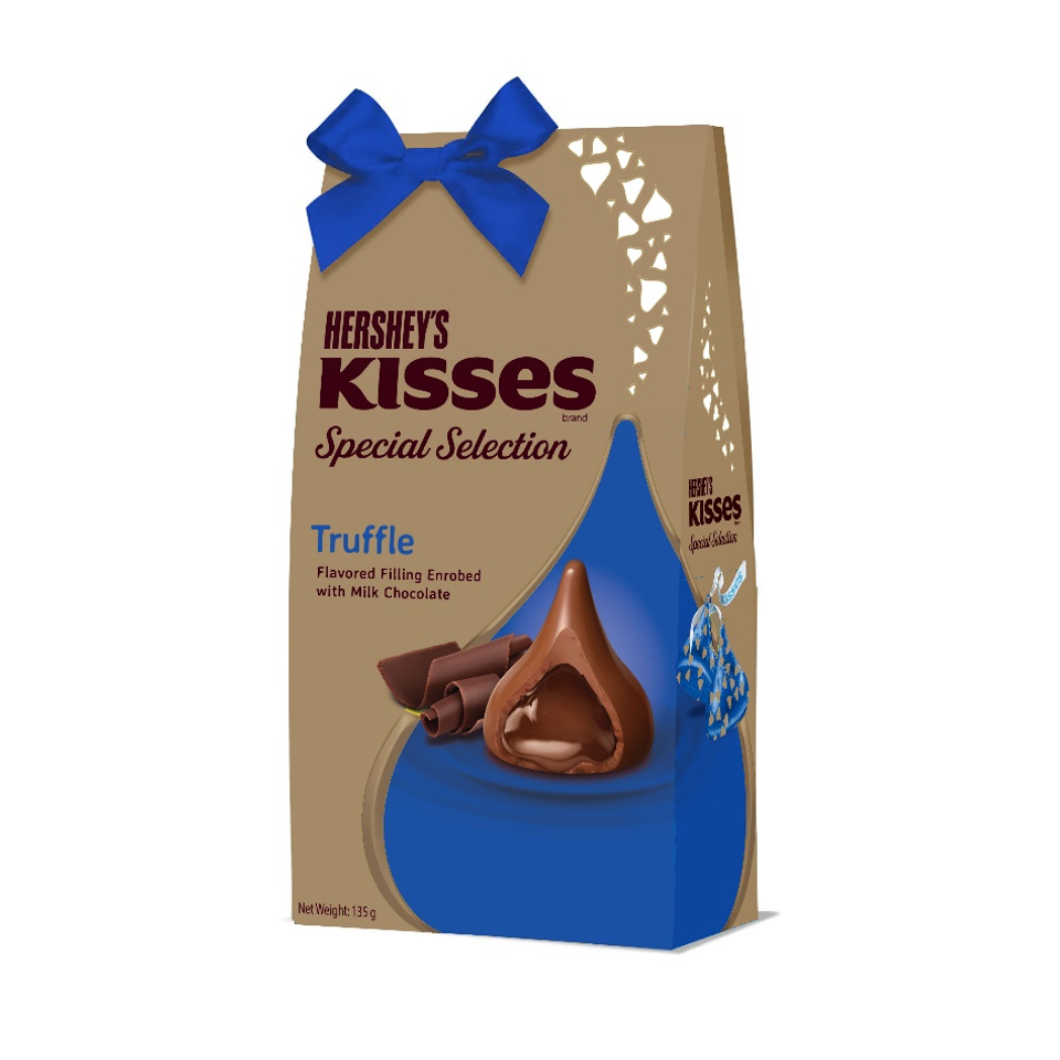 Kisses Filled Truffle 135g