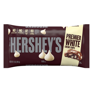 Hershey's Premier White Creme Chips 12 oz