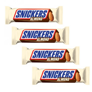 Snickers Almond Singles 49.9g - Buy 2 Take 2