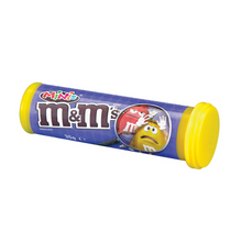 Load image into Gallery viewer, M&M's Milk Choco Minis Tube 35g - Buy One Take One