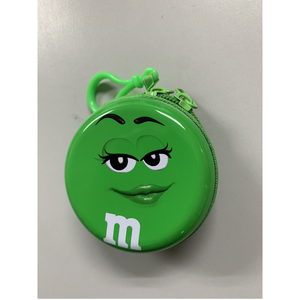M&Ms 160g with FREE Earbuds pouch - 50% off