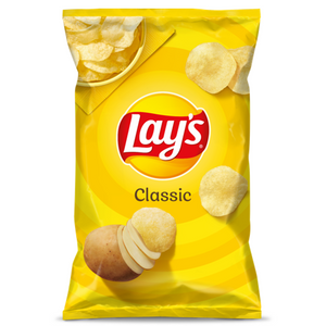 Lay's Regular 6.5oz - 50% off