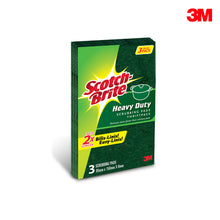 Load image into Gallery viewer, Scotch Brite Heavy Duty Scrub Pad ThriftPack - 50% OFF
