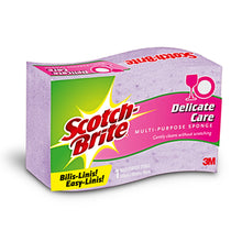 Load image into Gallery viewer, Scotch Brite Delicate Care Multi Purpose Sponge Regular - 50% off!