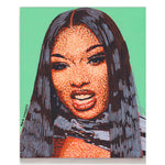 Load image into Gallery viewer, Megan Thee Stallion