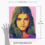 Load image into Gallery viewer, Charli Print