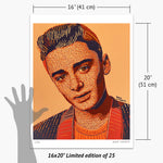 Load image into Gallery viewer, Noah Schnapp Print