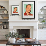 Load image into Gallery viewer, Tom Hanks Print