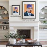 Load image into Gallery viewer, Prison Mike Print