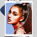 Load image into Gallery viewer, Ariana Grande Print