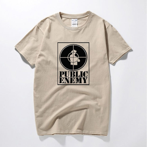 Vintage 90s' Public Enemy T-Shirt