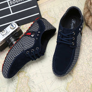 Men's Casual Moccasins