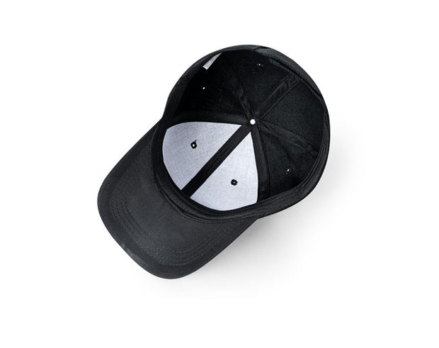 Custom Men's Solid Baseball caps