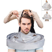 Adult Hair Cutting Umbrella Cape