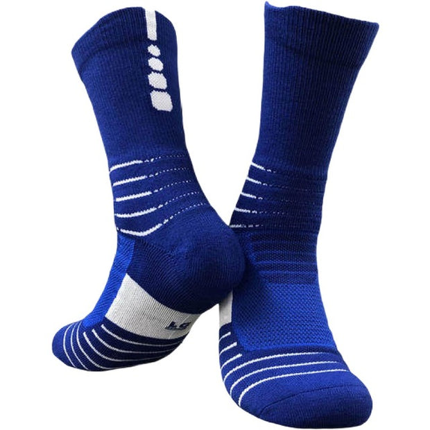 Super Elite Men Sports Socks