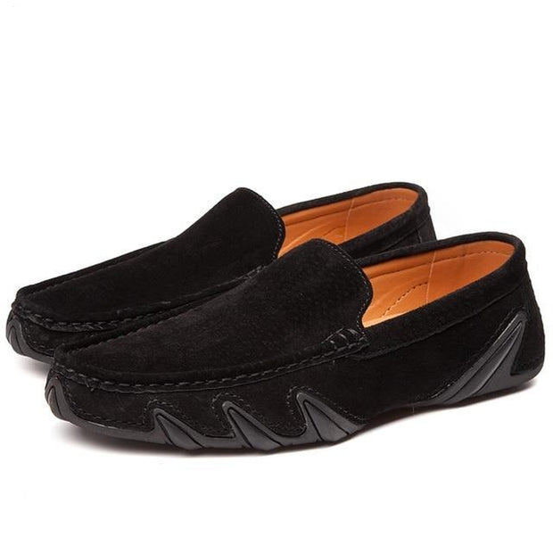 Men Leather Loafers
