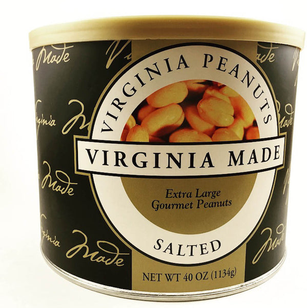Virginia Salted Peanuts