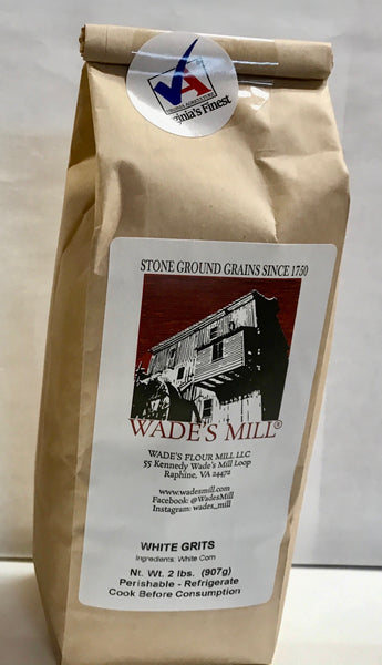 Wade's Mill | White Grits