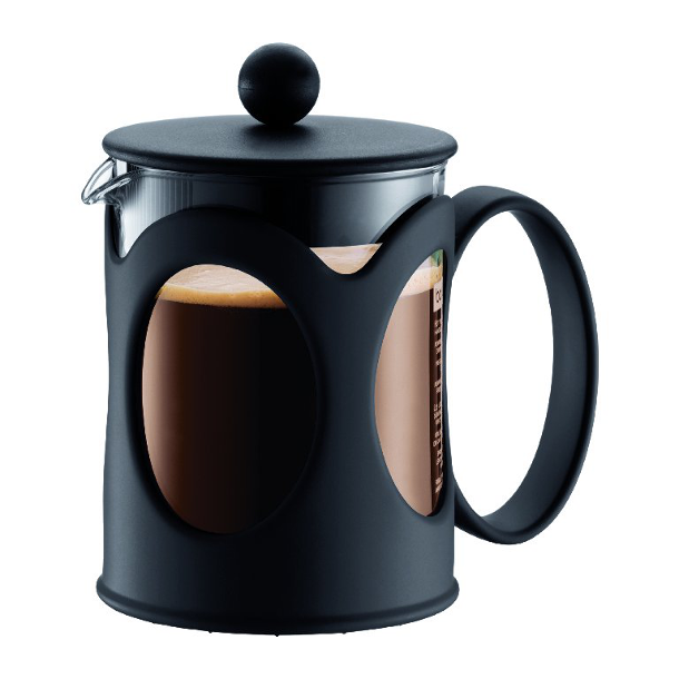 Bodum New Kenya French Press Javesca