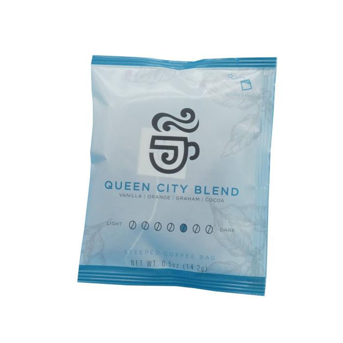 Queen City Blend - Single Serve