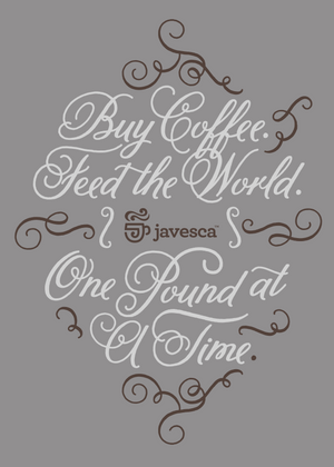 Buy Coffee Feed the World Shirt 2