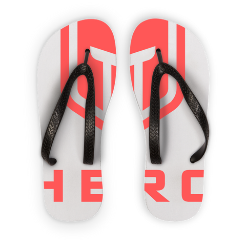 Adult Flip Flops BEA HERO™