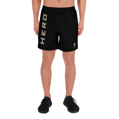 Men's Athletic Long Shorts BEA HERO™