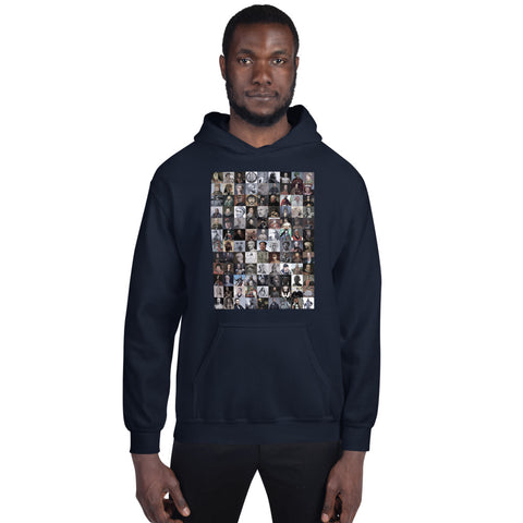 Hoodie of the World Greatest Conquerors