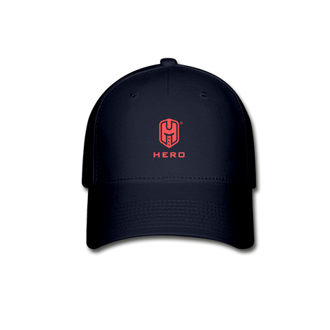 Baseball Cap BEA HERO - navy