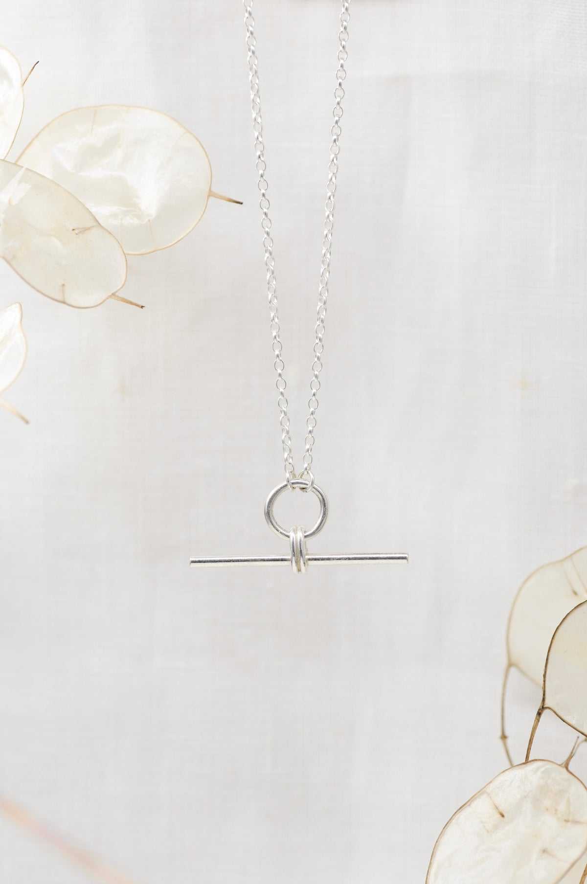 Wild Fawn - Balanced Necklace