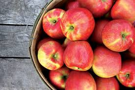 Apples, Honeycrisp, 3 lb. Bag
