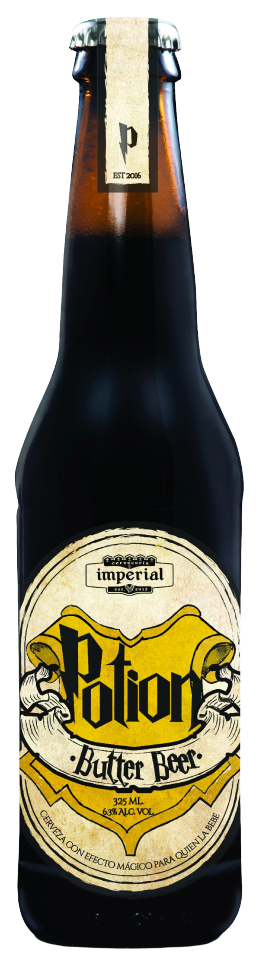 Cerveza Imperial Potion 330ml