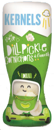 Seasoning Jar - DILL PICKLE (110gr.)