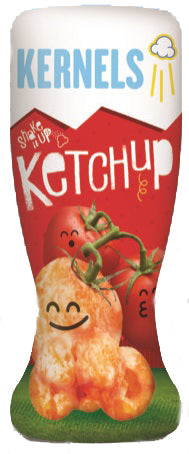 Seasoning Jar - KETCHUP (110gr.)