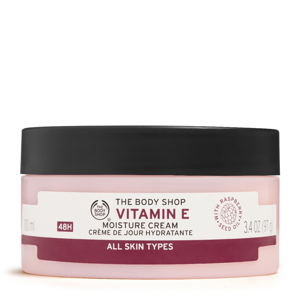 Vitamin E Moisture Cream 100ml