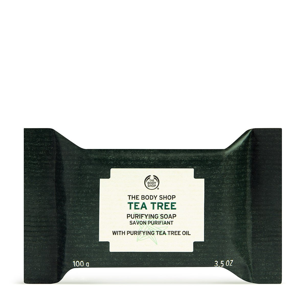 Tea Tree Purifying Soap 100g
