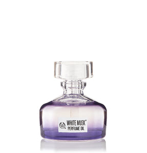 White Musk Perfume Oil 20ml
