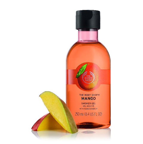 Mango Shower Gel 250ml