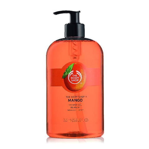 Mango Shower Gel 750ml