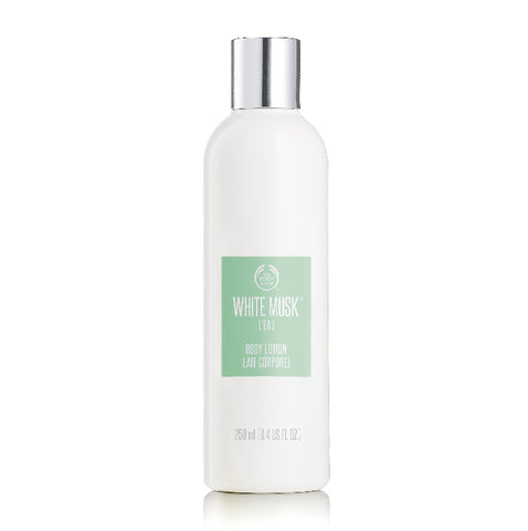 White Musk L'Eau Body Lotion