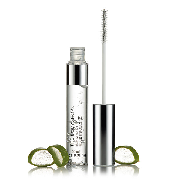 Brow and Lash Gel Clear 01