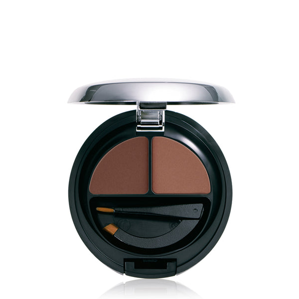 Brow and Liner Kit Brunette & Brown 02