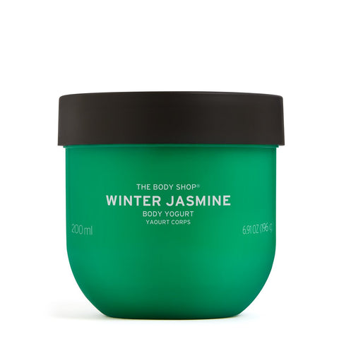 Winter Jasmine Body Yogurt
