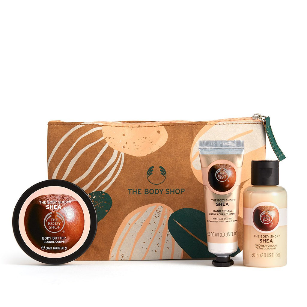Nourishing Shea Gift Bag