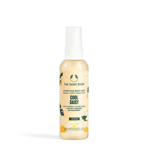 Cool Daisy Hydrating Body Mist 100ml