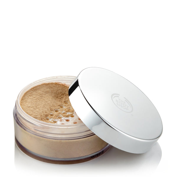 Loose Face Powder 03
