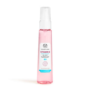 Vitamin E Skin Cooling Gel Mist