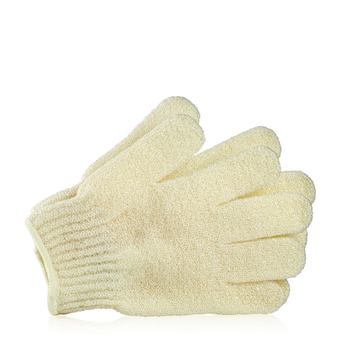 Bath Gloves