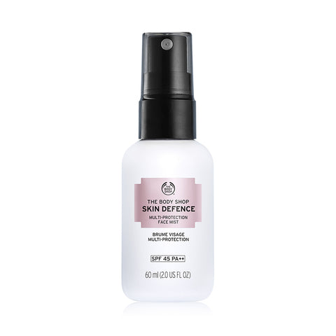 Skin Defence Multi-Protection Face Mist SPF45 PA++